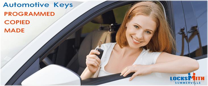 car key replacement summerville sc